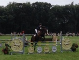 Photo of the Month: Richland Park HorseTrials